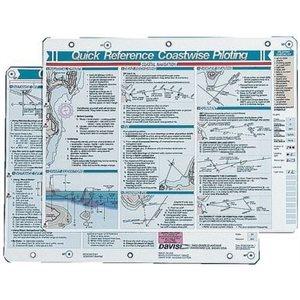 tableau de navigation côtière