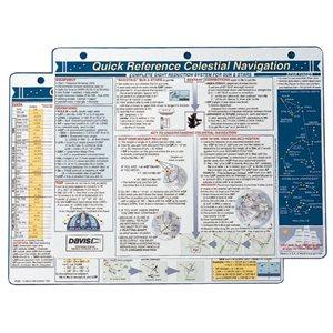 guide de navigation par les étoiles (seulement en anglais)