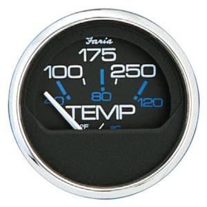 chesapeake ss black water temperature gauge
