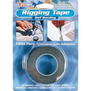 rigging tape - white