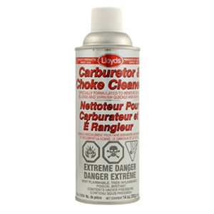 carburator cleaner 350g