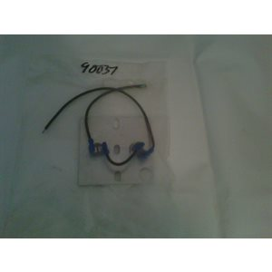 Thermostat kit, with eco, plate, wires (110v)