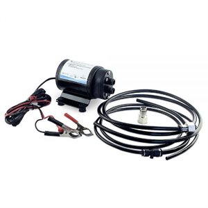 Oil change pump Kit 12V