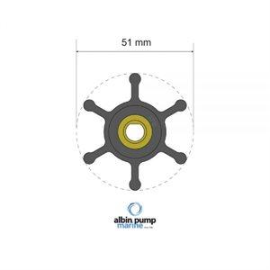 Premium Impeller kit