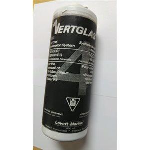 vertglas sealer / remover #4