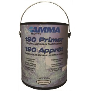 primer paint for amma anti-fouling paint  / g