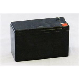 Sealed Battery  12v / 7,5a (no core charge)