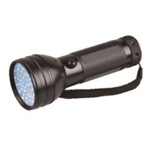 Lampe de poche UV à polymérisation rapide