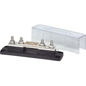 FUSE BLOCK ANL 35-750A WITH COVER