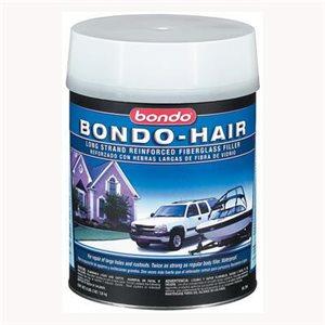 hair long strand filler gallon