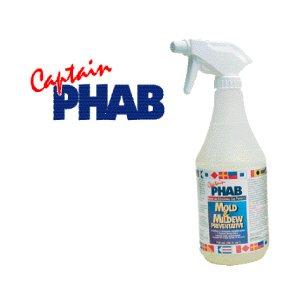 mold & mildew preventive