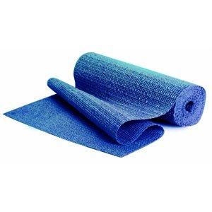 anti skid roll 12``x 12`slate blue