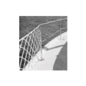 lifeline netting welded