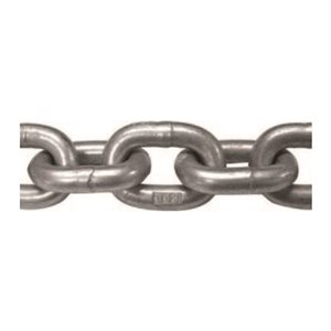 Galvanized G3 CHAIN 8mm