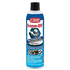 solvent penetrating, freeze off™