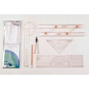 davis charting kit
