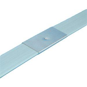 tendeur de toile f / verre 8' (2 pièces)