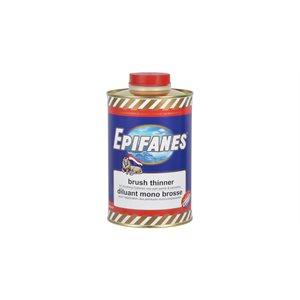 Epifanes Brush Thinner  / lt