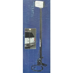 receiver mnt lamp