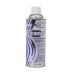nettoyeur pour inox en aérosol  / 350g