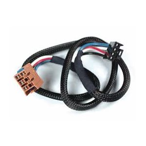 one step wiring harness (ford '87-9'7)
