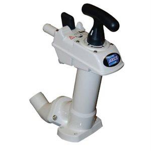 marine manual marine toilet pump assembly kit