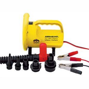 pompe airhead 12v haute pression