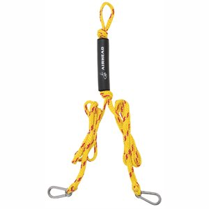 watersports tow harness - 1 rider