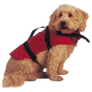 dog paddler medium 8-15LBS
