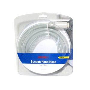 """3 / 4"""" suction hand hose"""