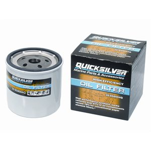 High Efficiency Oil Filter