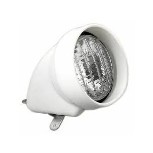Light,Spreader White PVC