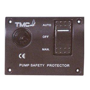 Bilge Pump Control Switch