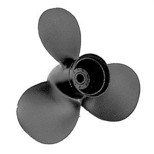 "Aluminium propeller  9 ½ '' x 10"""
