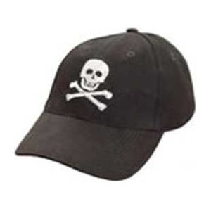 "Cap "" Jolly Rodger"""