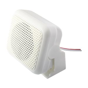 mini ext, loadspeaker