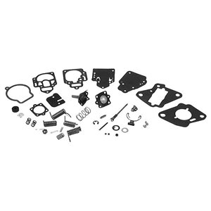 repair kit carb