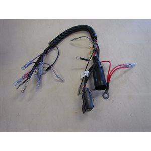 harnais électrique