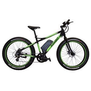 neon green decal kit