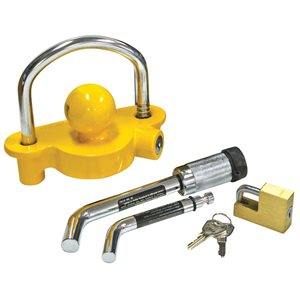 tow and store lock kit