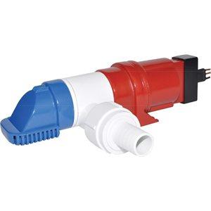 bilge pump, 900 gph, auto
