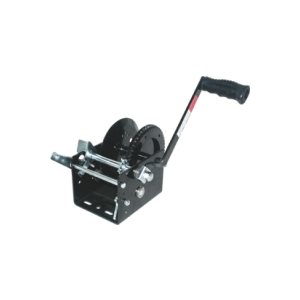 winch 2500lb 2-speed