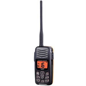 5W FLOATING HANDHELD VHF