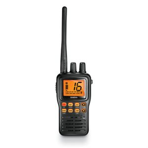 MHS75 5 WATT PORTABLE VHF RADIO
