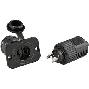 12v plug and receptacle