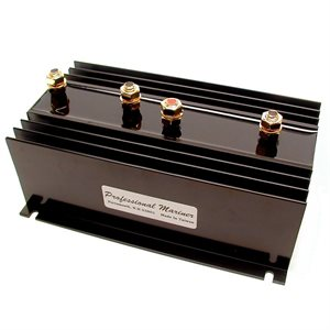 batt. isolator (1 a+3 batt)