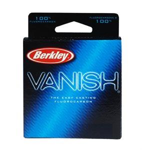 FIL DE PECHE VANISH  10lbs 250vgs CLAIR