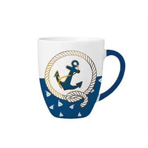 Mug with Anchor