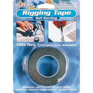 rigging tape - white
