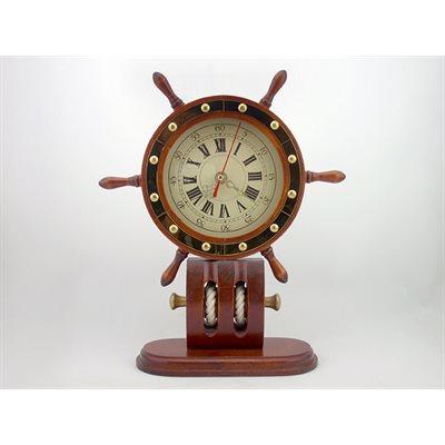 Horloge - phare